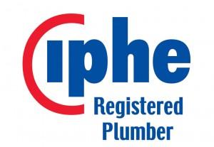CIPHE Registered Plumber